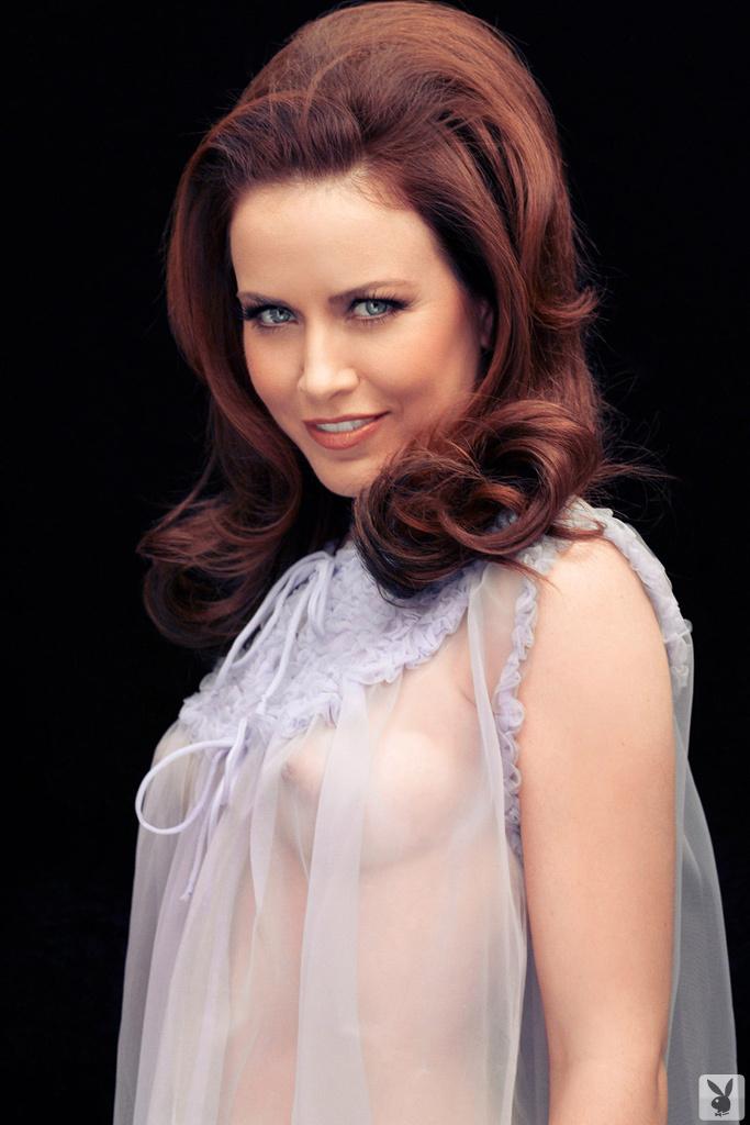 Crista Flanagan Nude On Playboy Plus! (4)