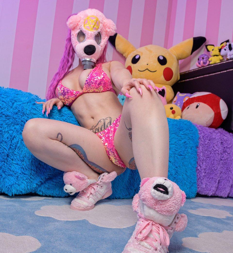 Daizha Morgann Octobooty Onlyfans Nude Leaks 0038