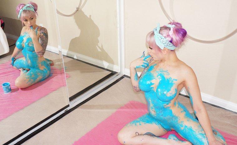 Daizha Morgann Octobooty Onlyfans Nude Leaks 0047