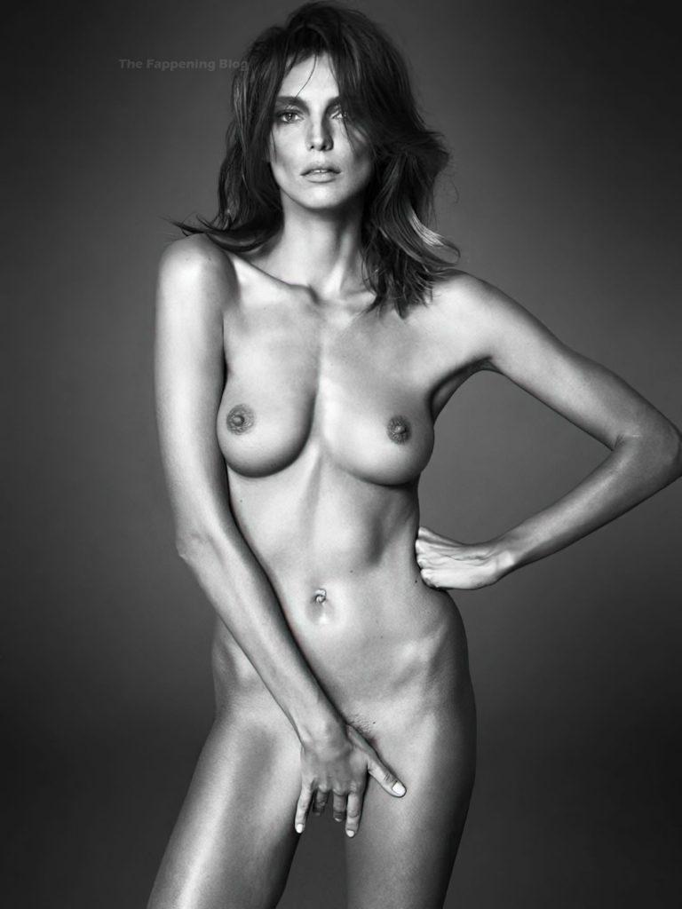 Daria Werbowy Nude 1