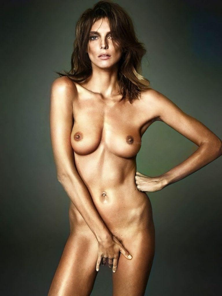 Daria Werbowy Nude