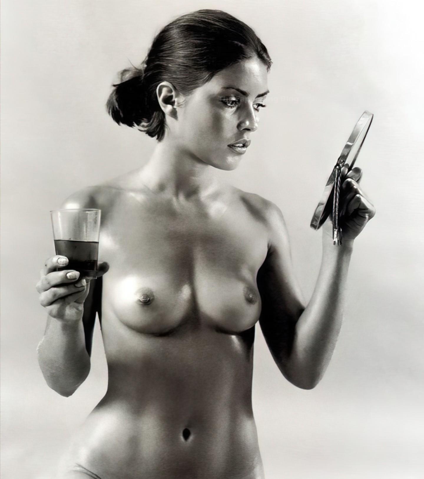 Debbie Harry Nude 0001