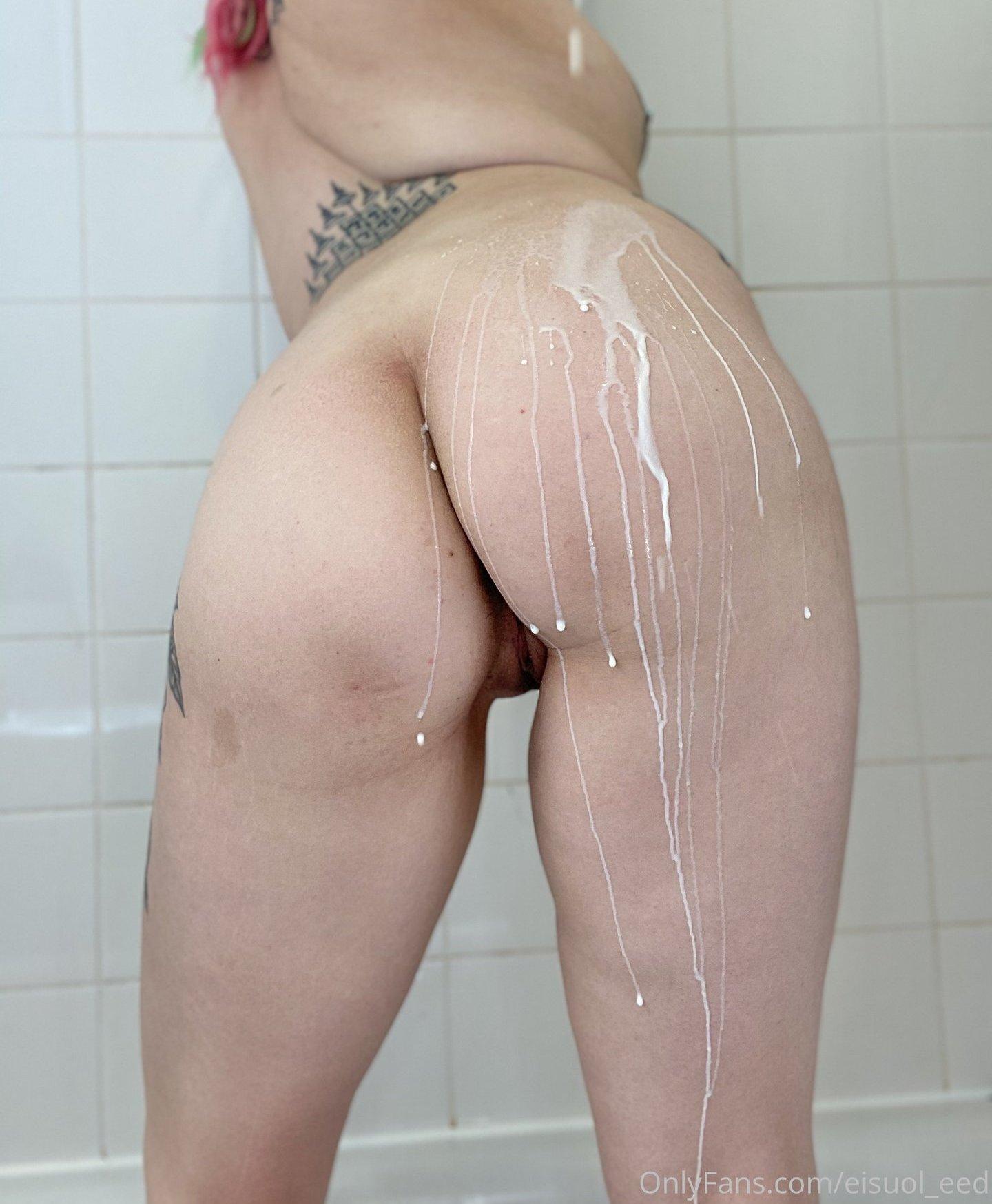 Dee Louisexx Jenxrose Instagram Nude Leaks 0044