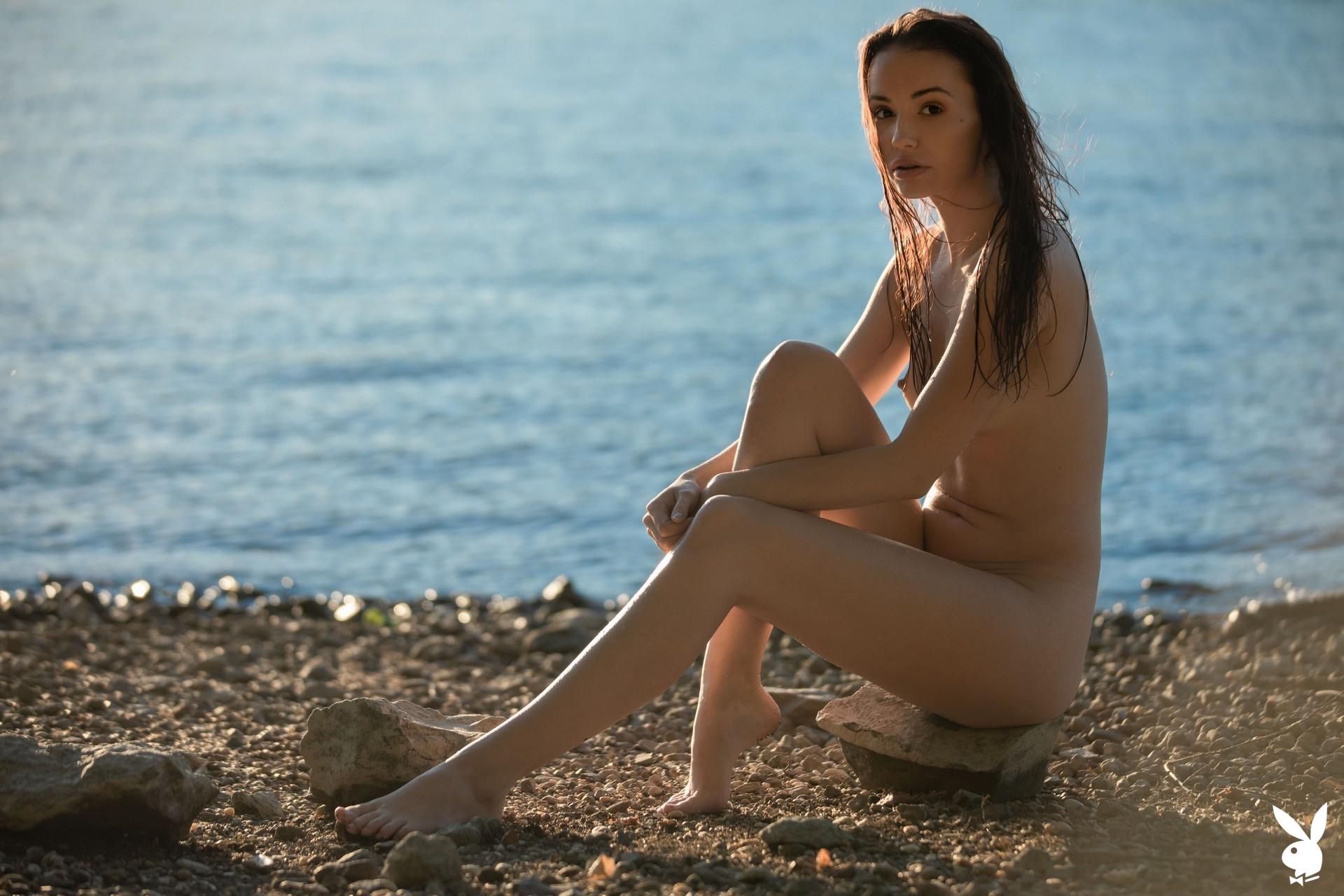 Elilith Noir In Sundown Escape Playboy Plus (18)