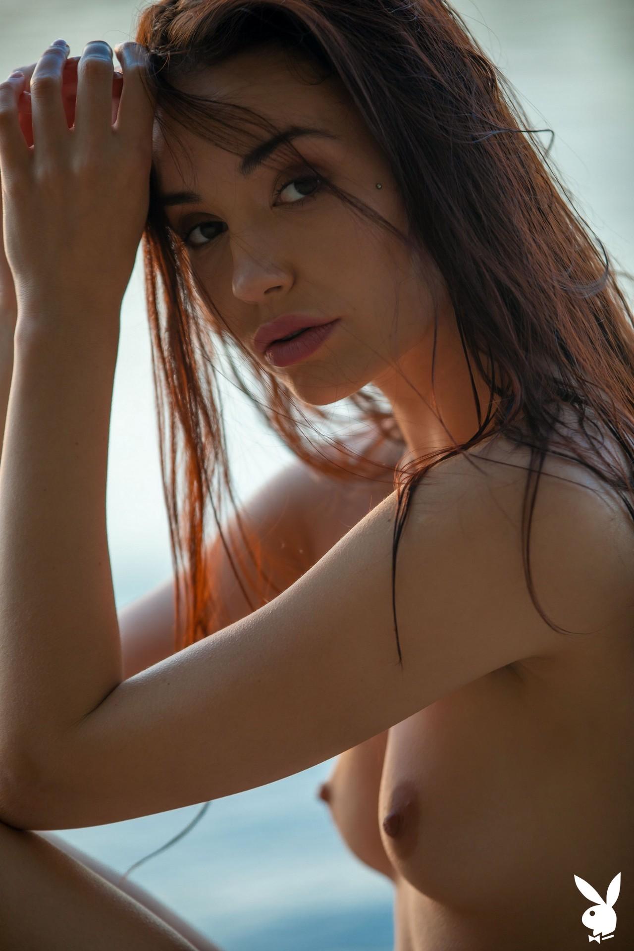 Elilith Noir In Sundown Escape Playboy Plus (21)
