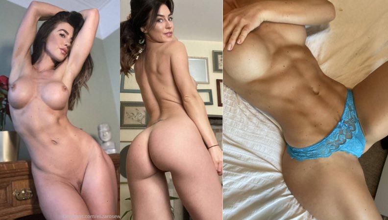 Eliza Rose Watson Nude Onlyfans Leaked!
