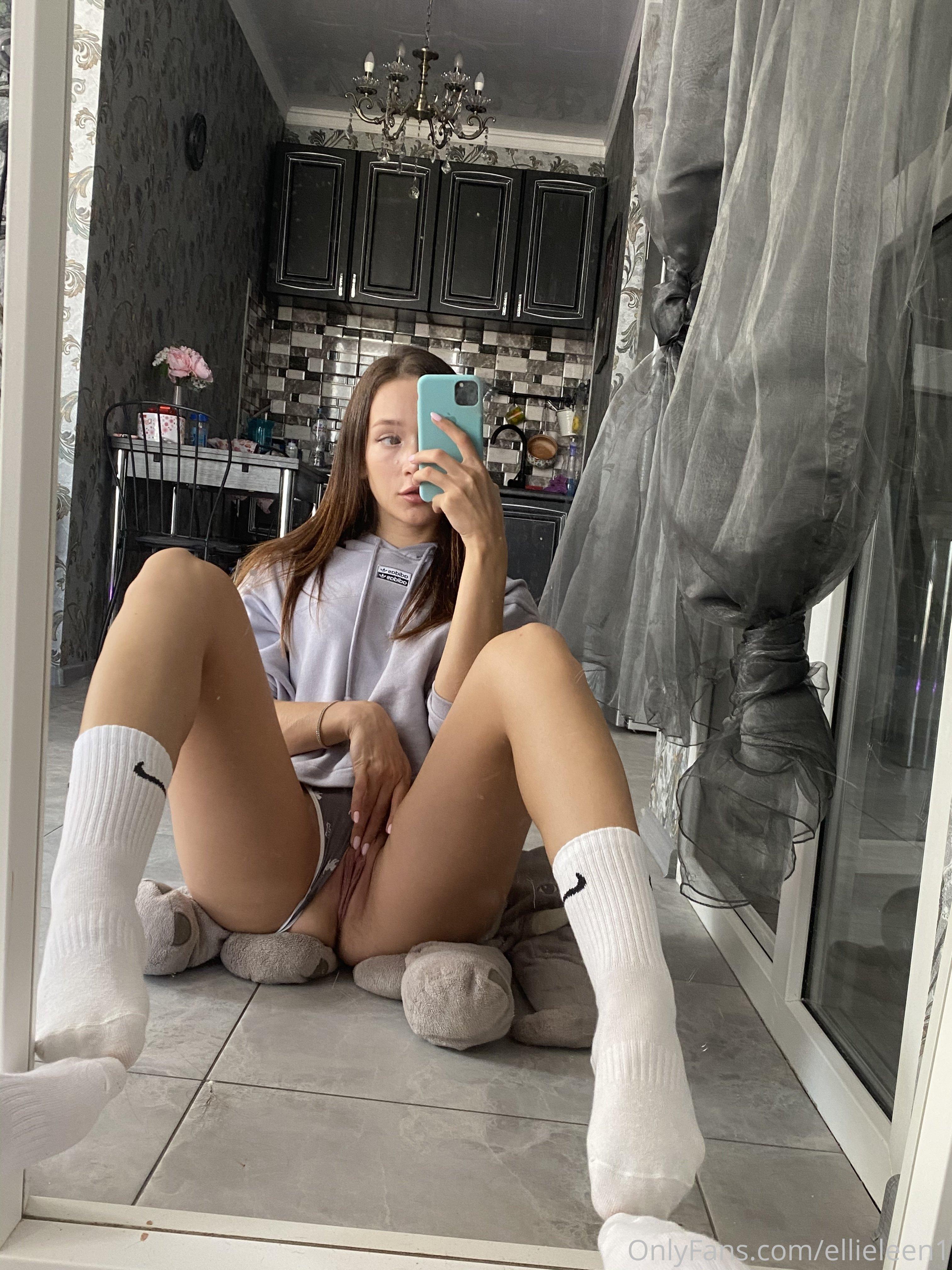 Ellie Leen Ellieleen1 Onlyfans Leaked 0114