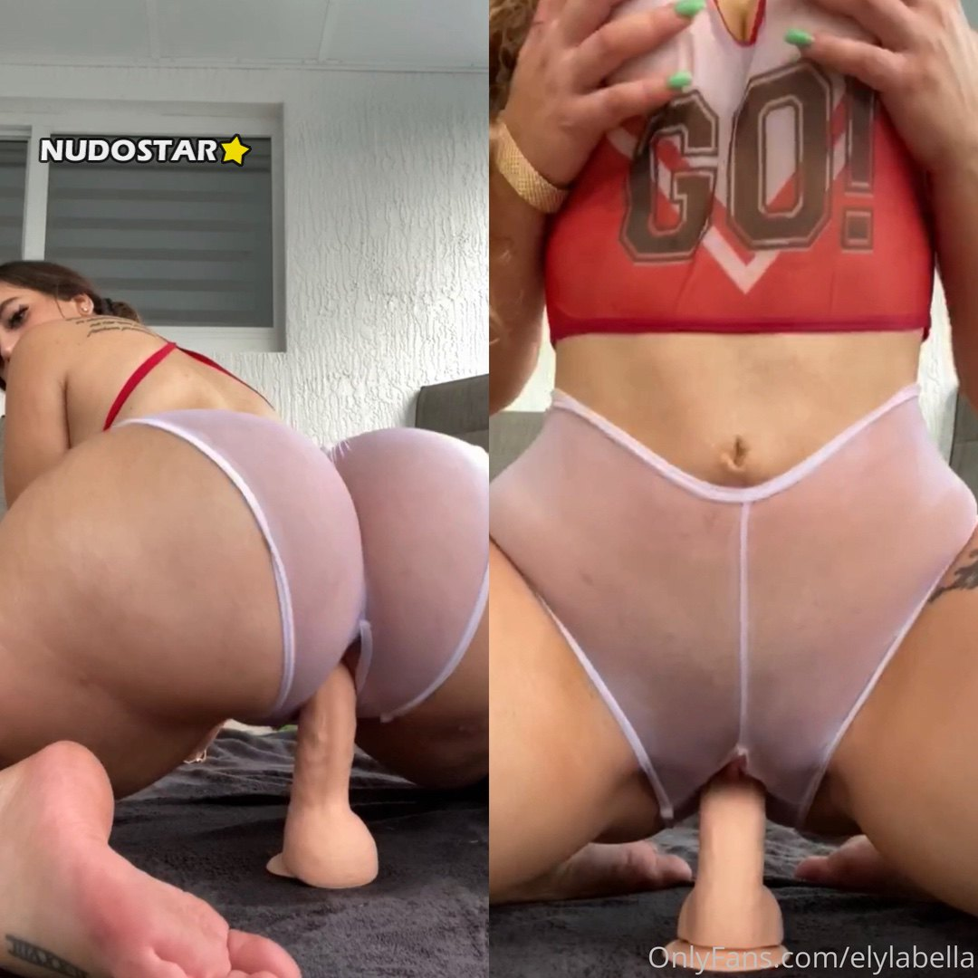 Elylabella Onlyfans Nudes Leaks 0026