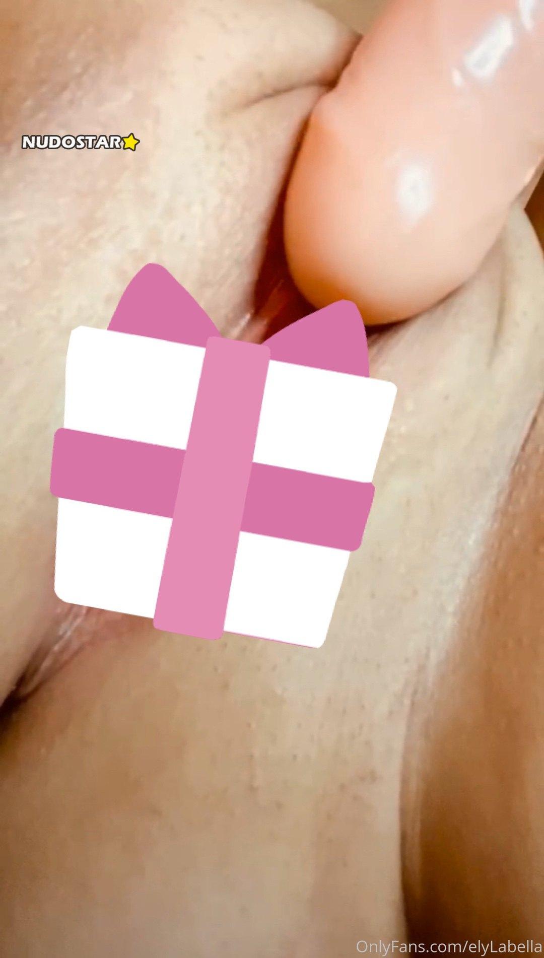 Elylabella Onlyfans Nudes Leaks 0031