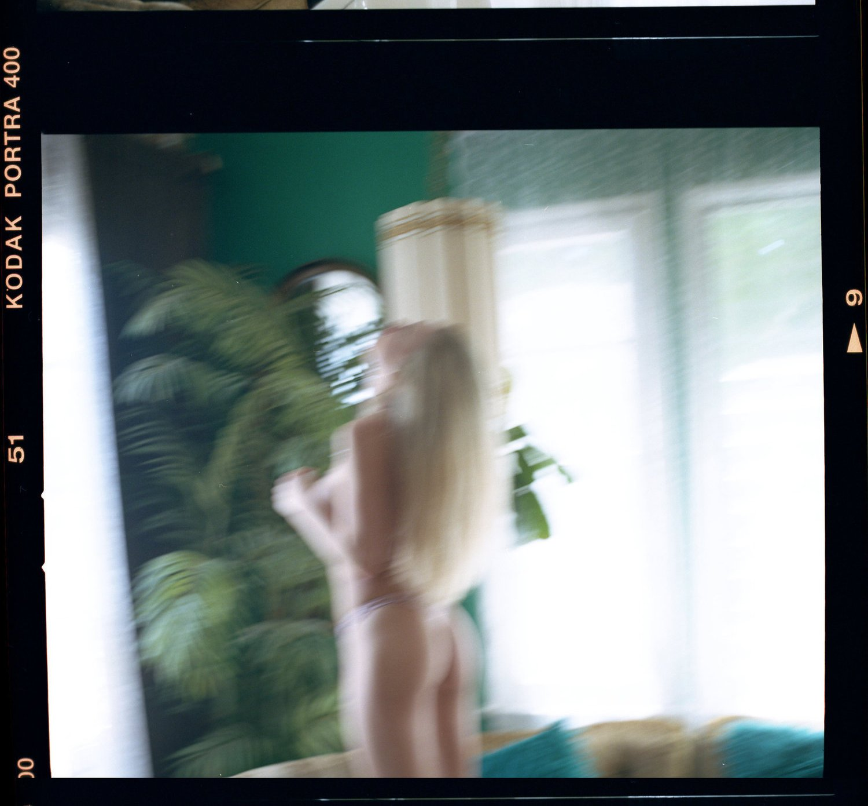 Emma Kotos Emmakotos Instagram Nude Leaks 0017