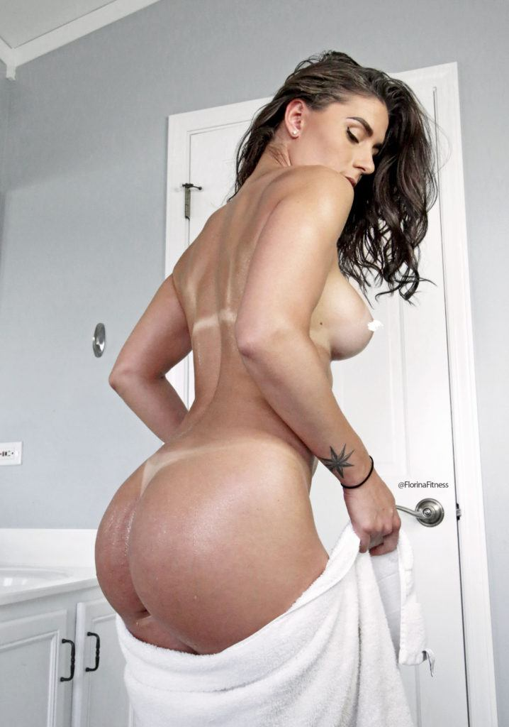 Florina Fitness Nude Onlyfans Leaked 0005