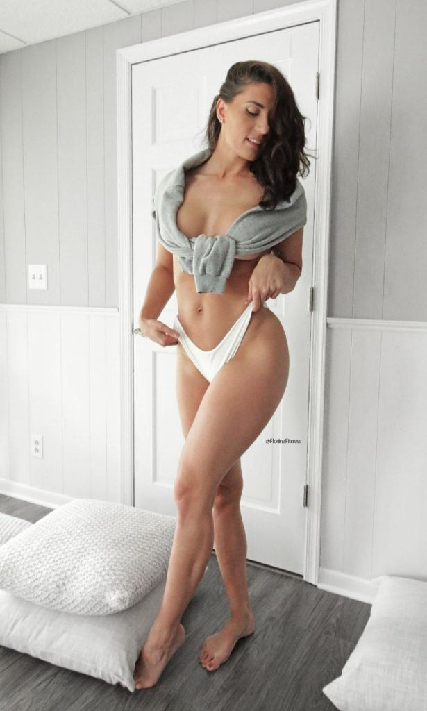 Florina Fitness Nude Onlyfans Leaked 0015