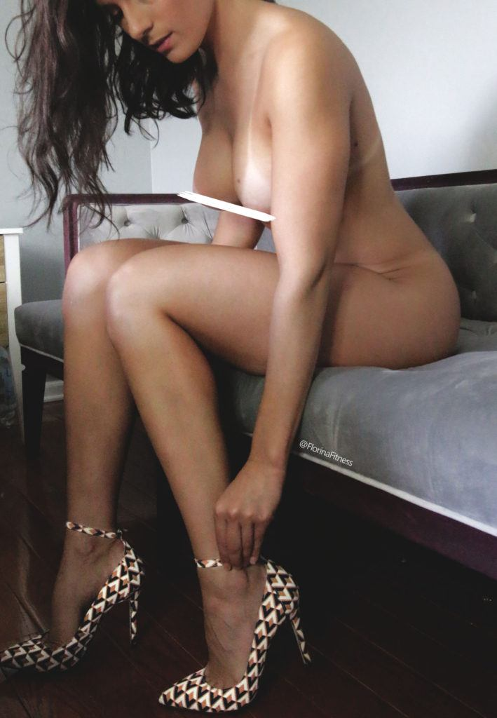 Florina Fitness Nude Onlyfans Leaked 0023