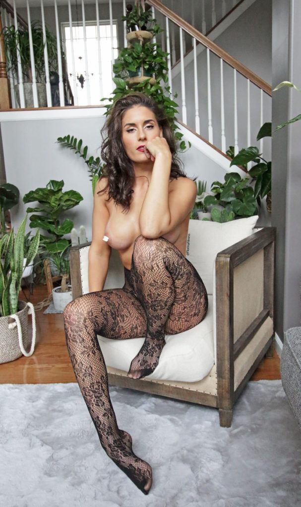 Florina Fitness Nude Onlyfans Leaked 0036