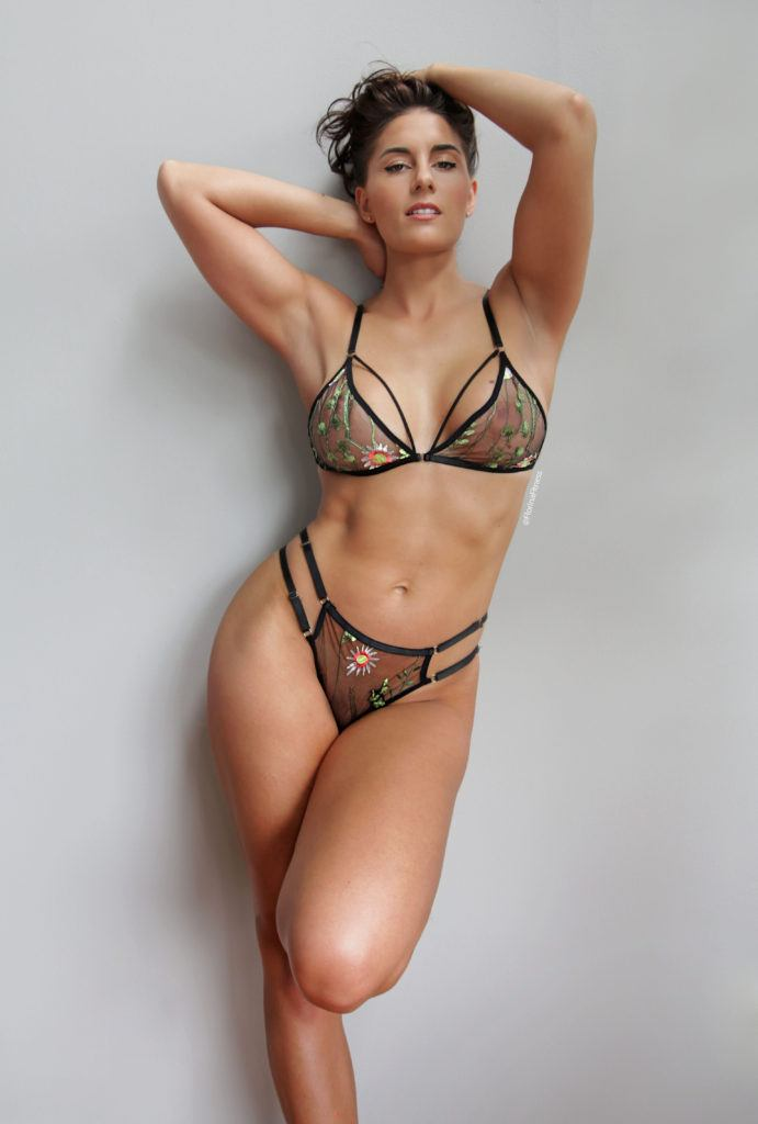 Florina Fitness Nude Onlyfans Leaked 0037