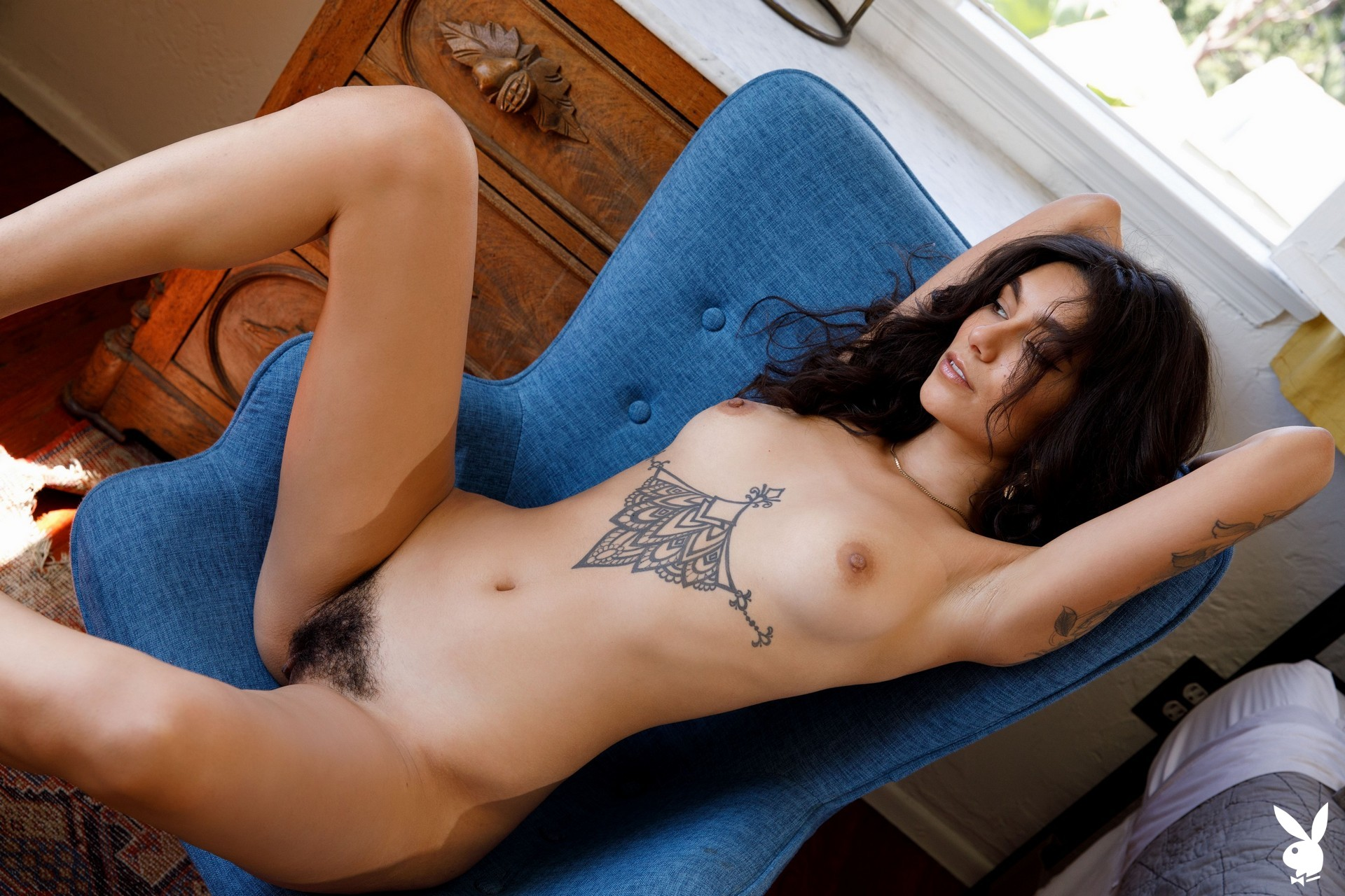 Hades In Genuine Attraction Playboy Plus (24)