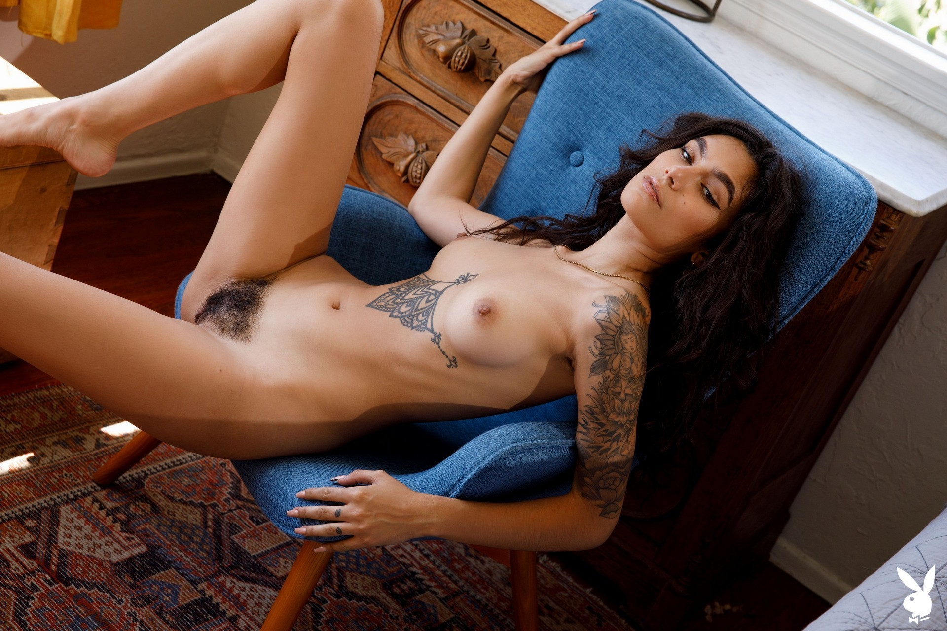 Hades In Genuine Attraction Playboy Plus (28)