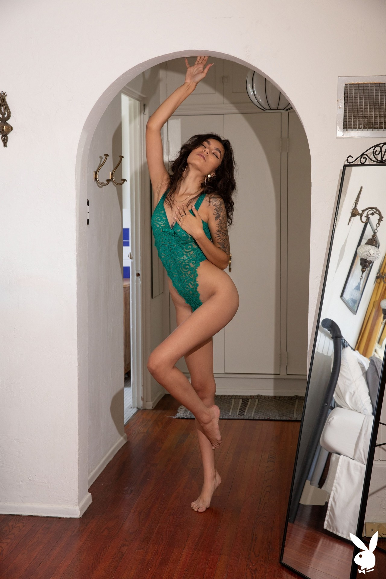 Hades In Genuine Attraction Playboy Plus (8)