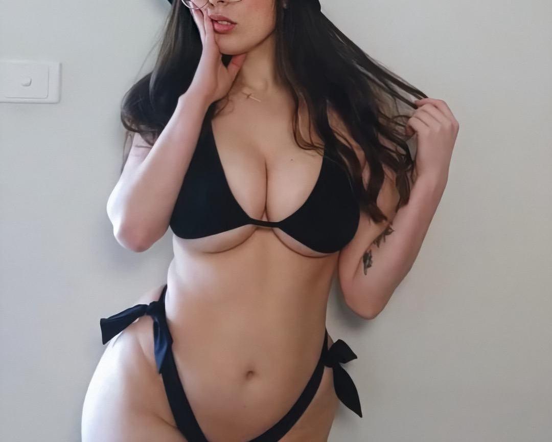 Heyimbee Onlyfans Sexy Leaks 0006