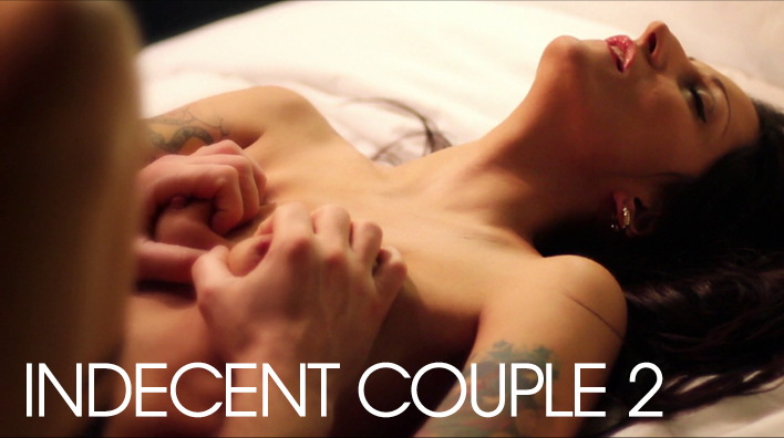 Indecent Couple Vol 2 — Lustcinema