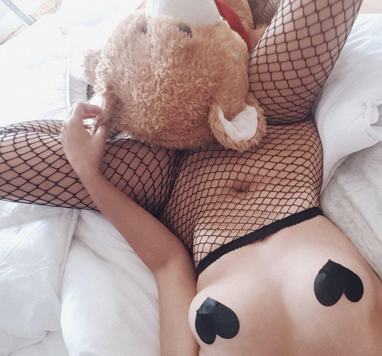 Itsaka Nude Photos Leaked! 0009