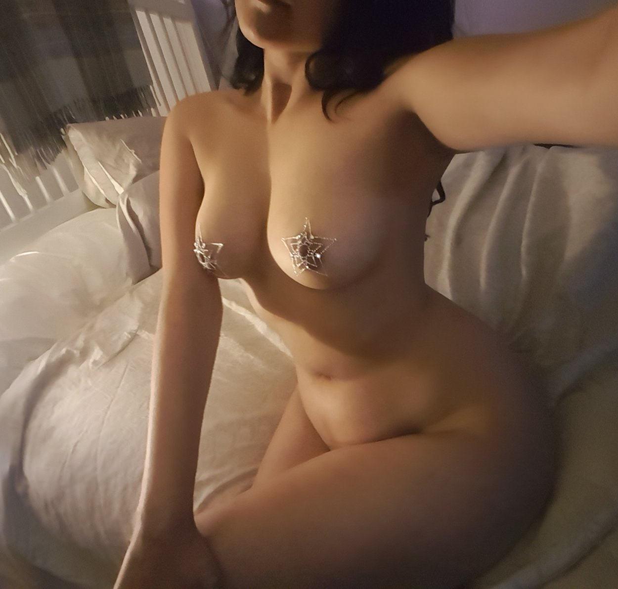 Itsaka Nude Photos Leaked! 0016
