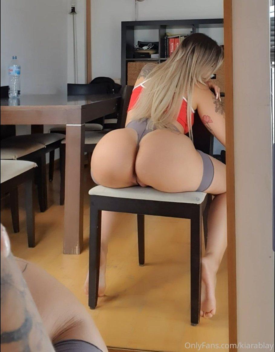 Kiara Blay Kiarablay Onlyfans Nude Leaks 0004