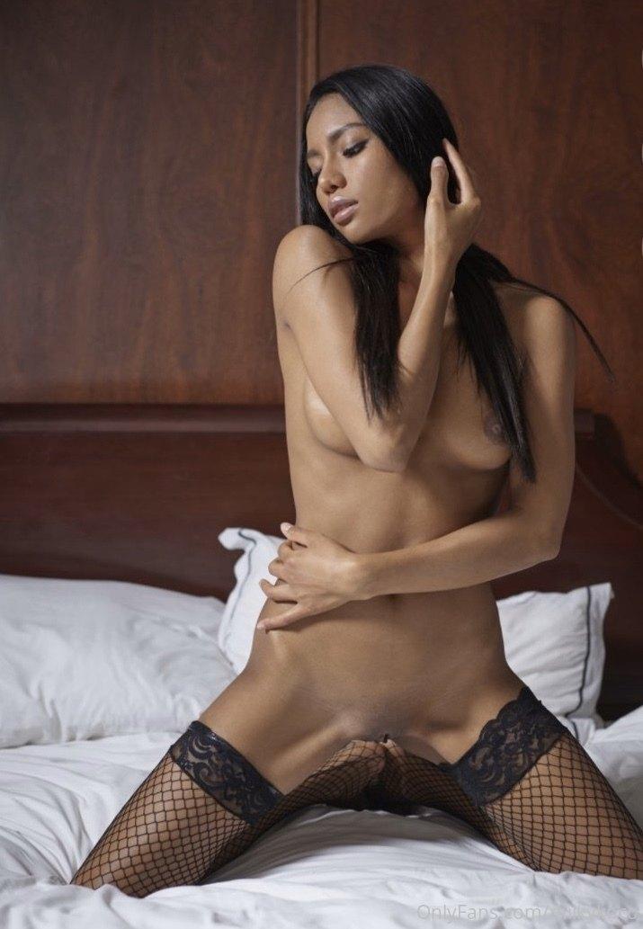 Koko Mylk Bangkok Model Leaked Onlyfans 0007
