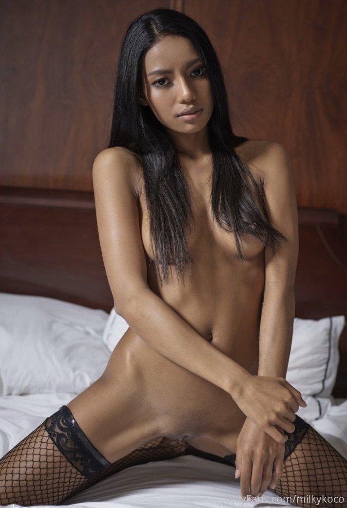 Koko Mylk Bangkok Model Leaked Onlyfans 0008