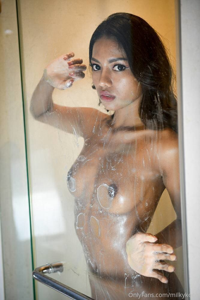 Koko Mylk Bangkok Model Leaked Onlyfans 0029