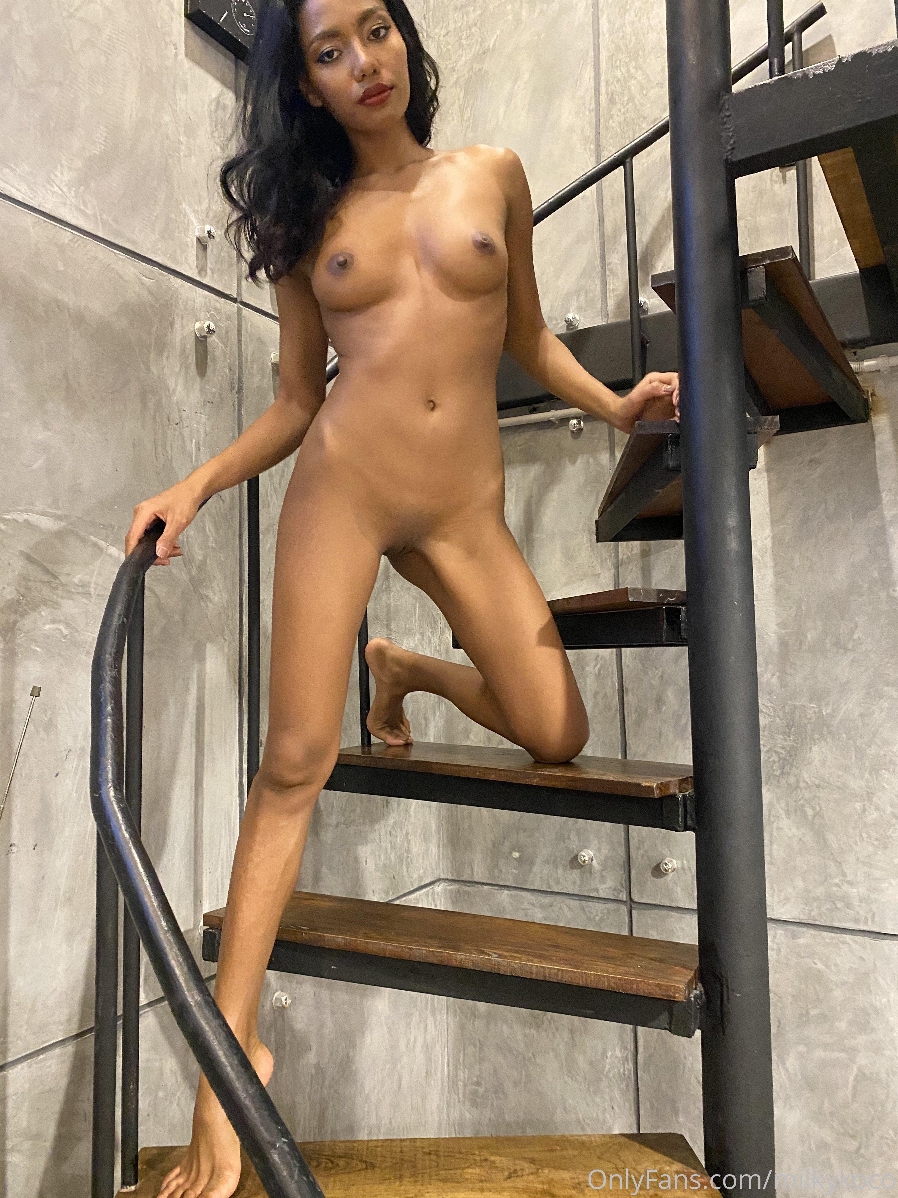 Koko Mylk Bangkok Model Leaked Onlyfans 0053