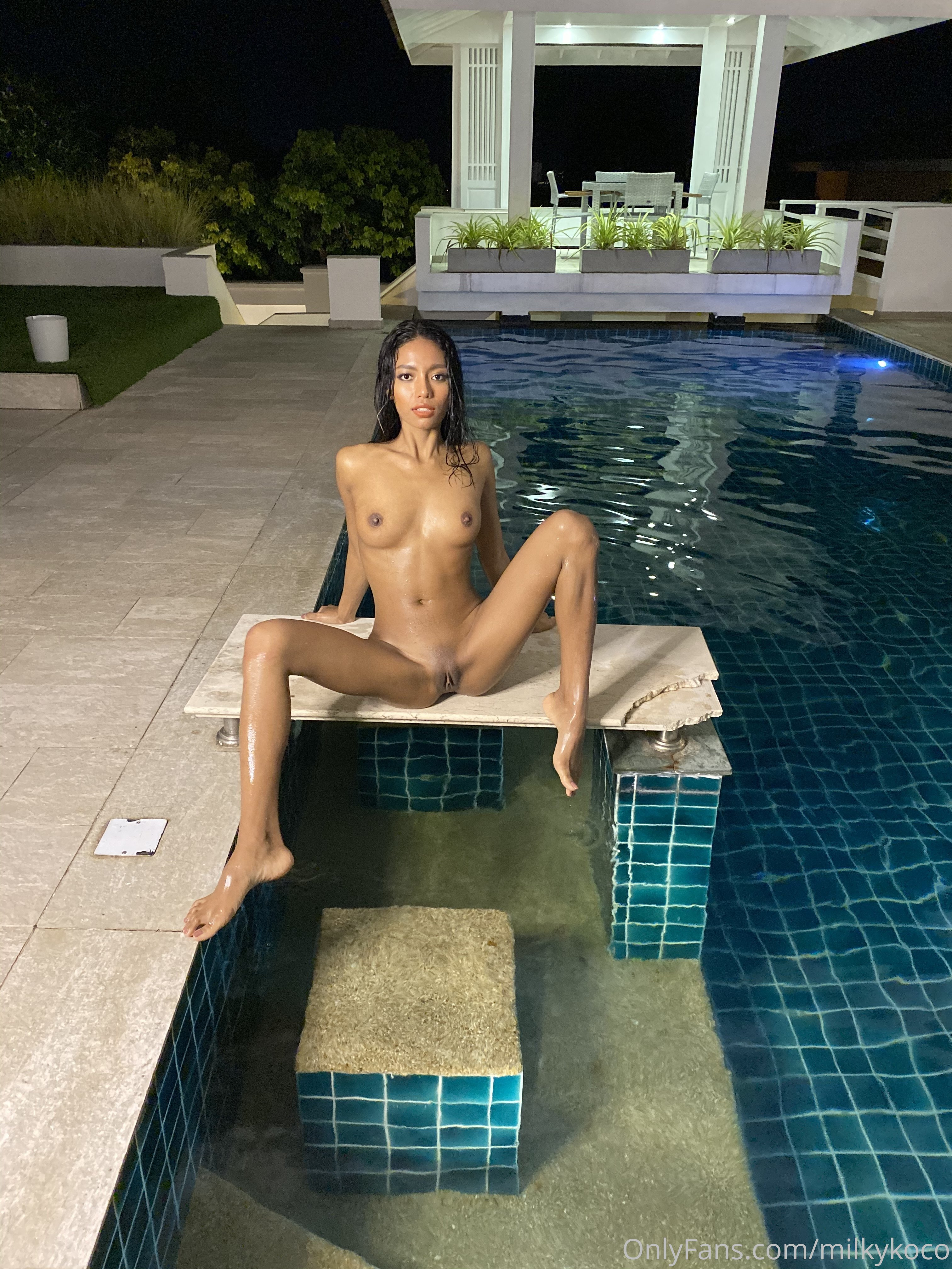 Koko Mylk Bangkok Model Leaked Onlyfans 0055