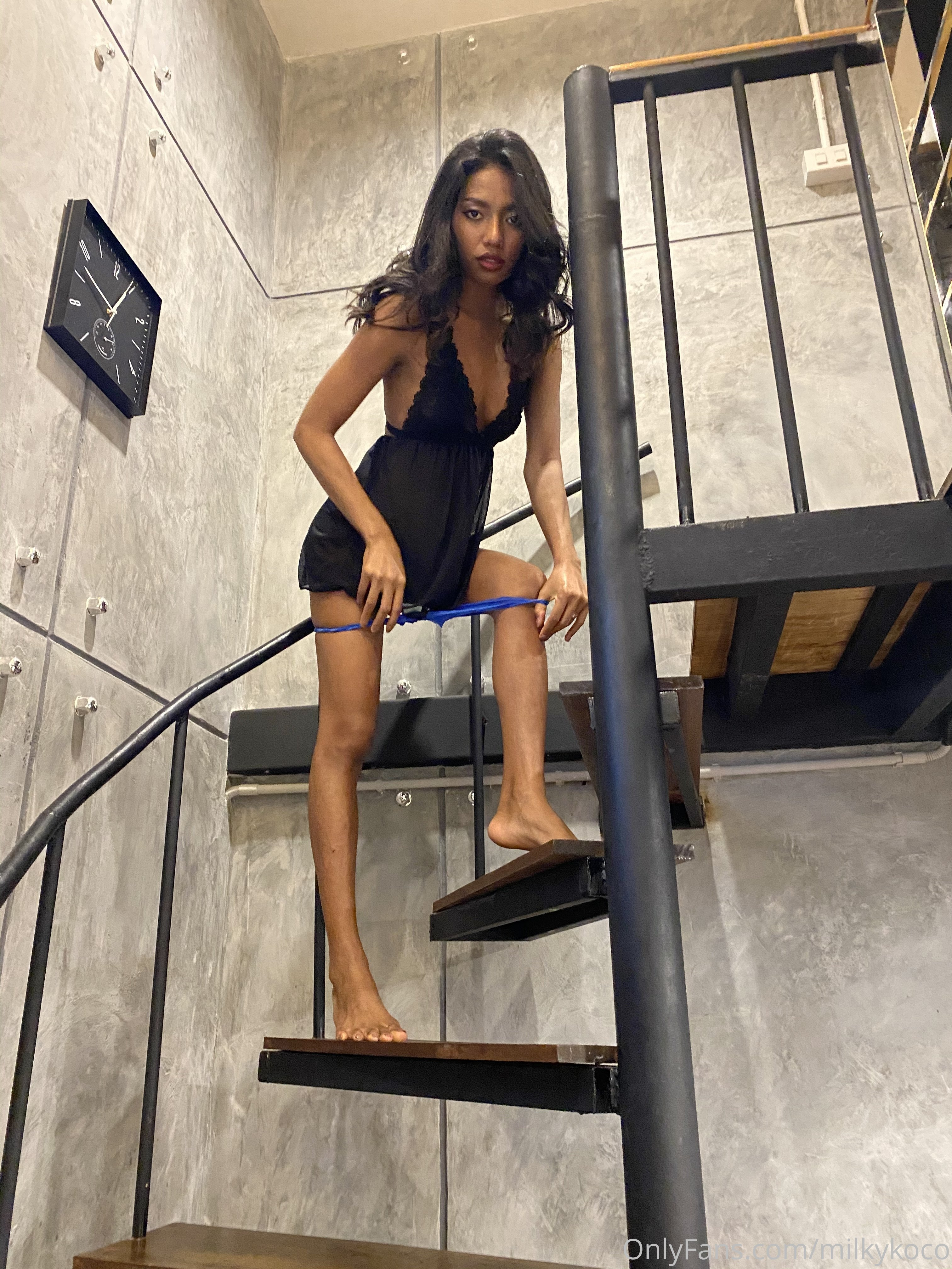 Koko Mylk Bangkok Model Leaked Onlyfans 0062