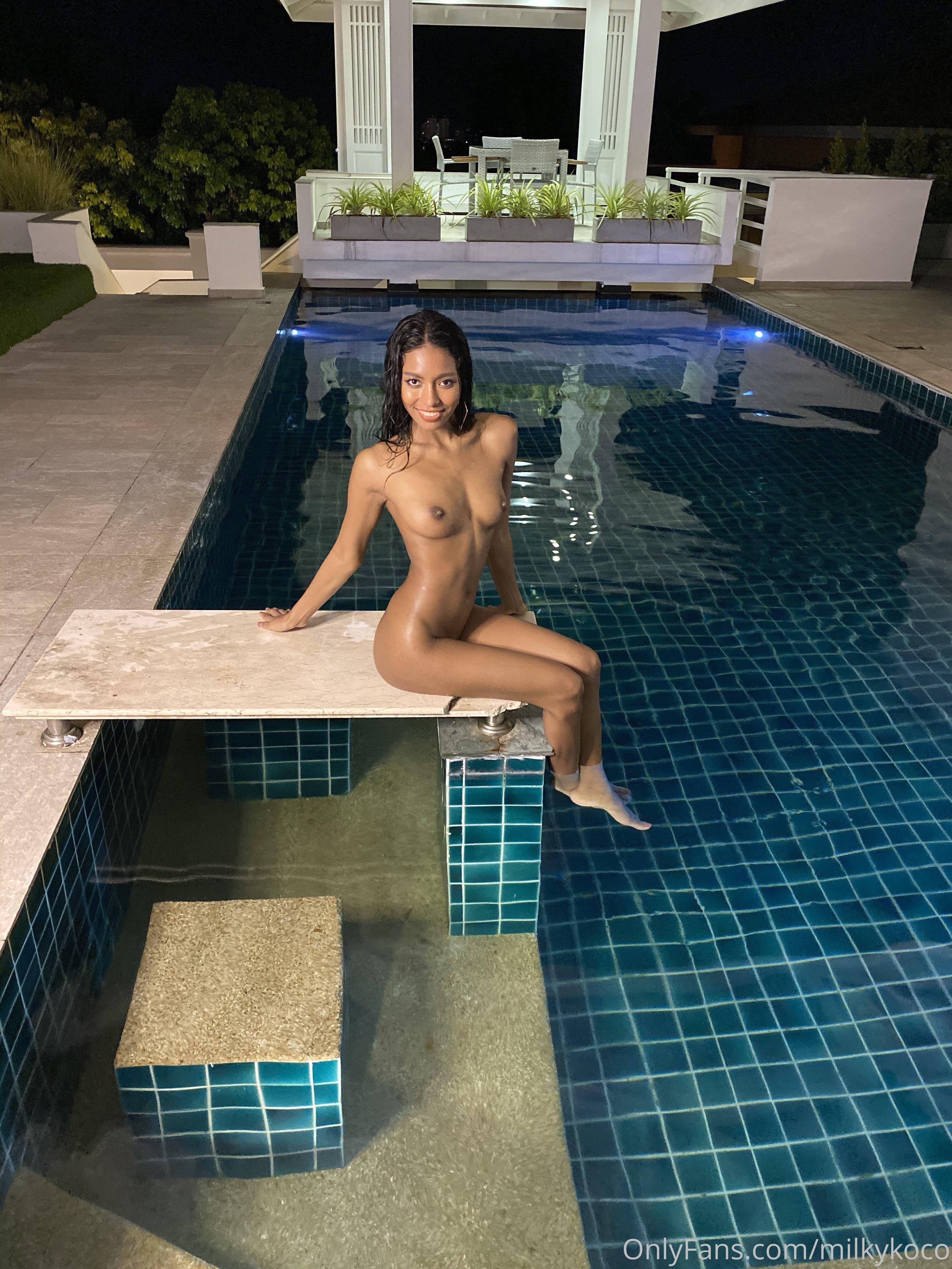 Koko Mylk Bangkok Model Leaked Onlyfans 0063