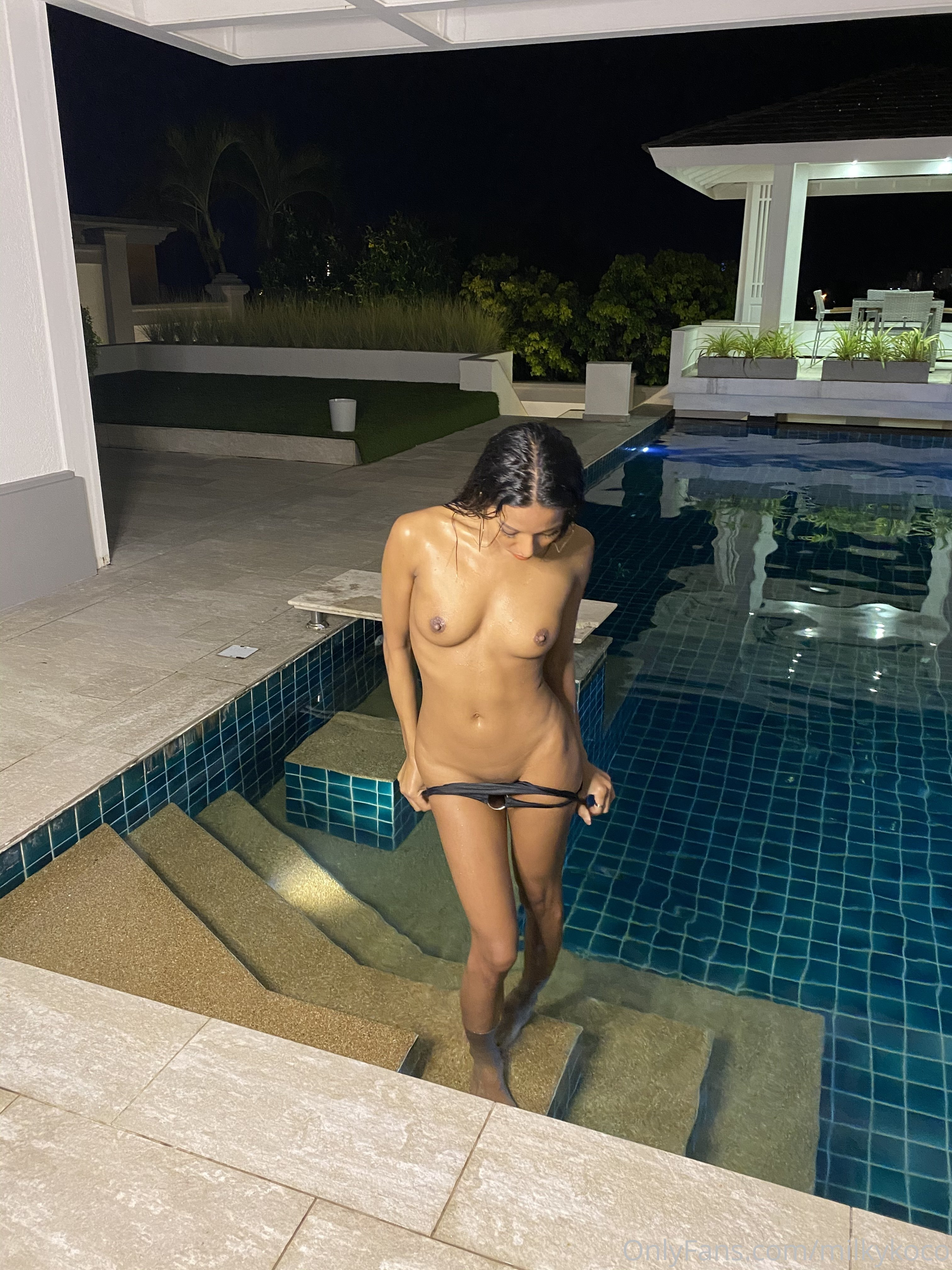 Koko Mylk Bangkok Model Leaked Onlyfans 0065