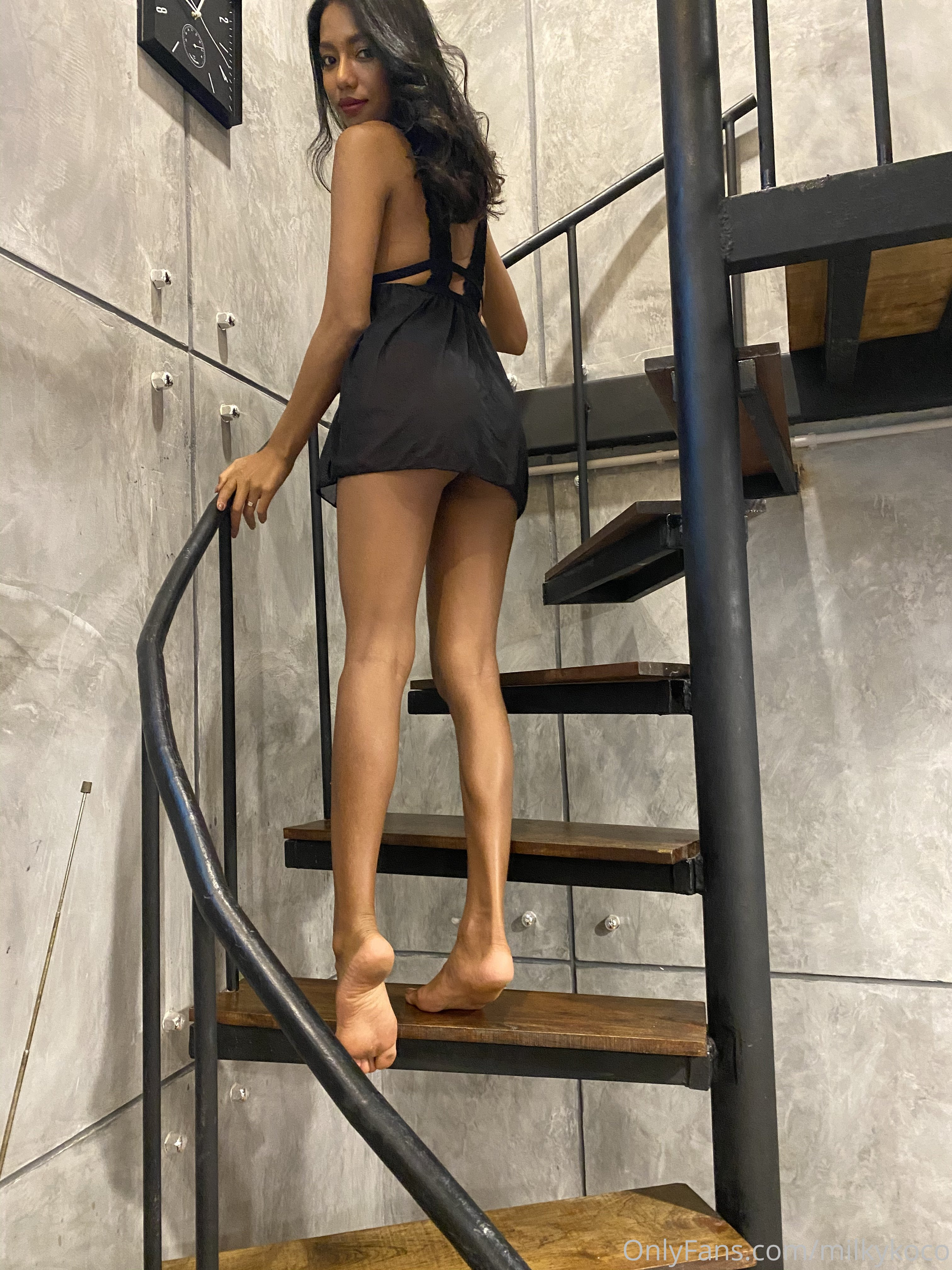 Koko Mylk Bangkok Model Leaked Onlyfans 0079