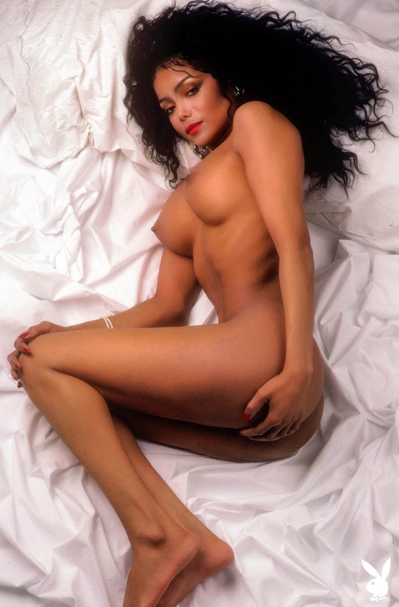 La Toya Jackson (2)