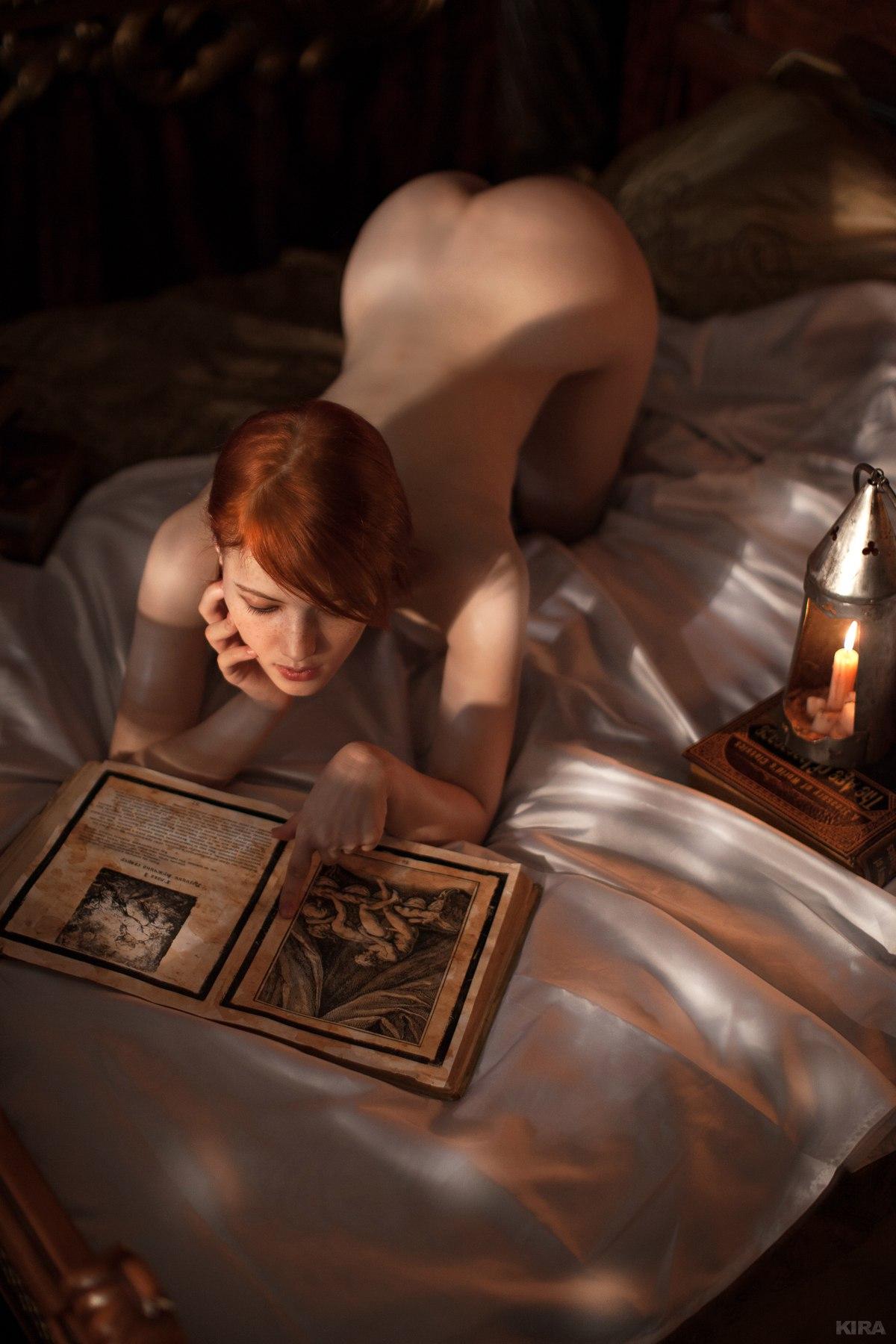 Lada Lyumos Nude Shani Cosplay Lewds 0009