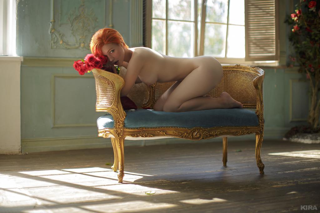 Lada Lyumos Nude Shani Cosplay Lewds 0015