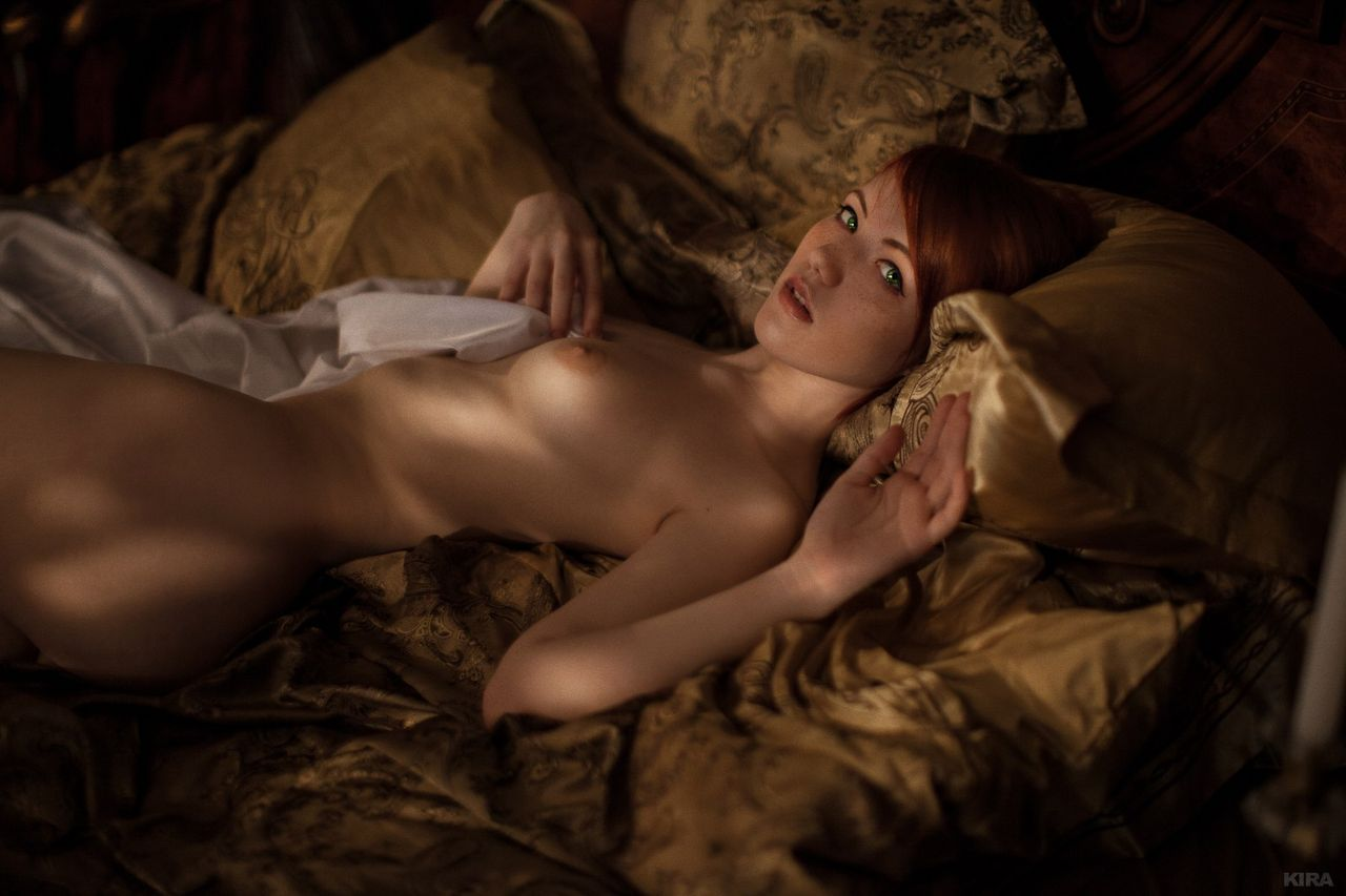 Lada Lyumos Nude Shani Cosplay Lewds 0017