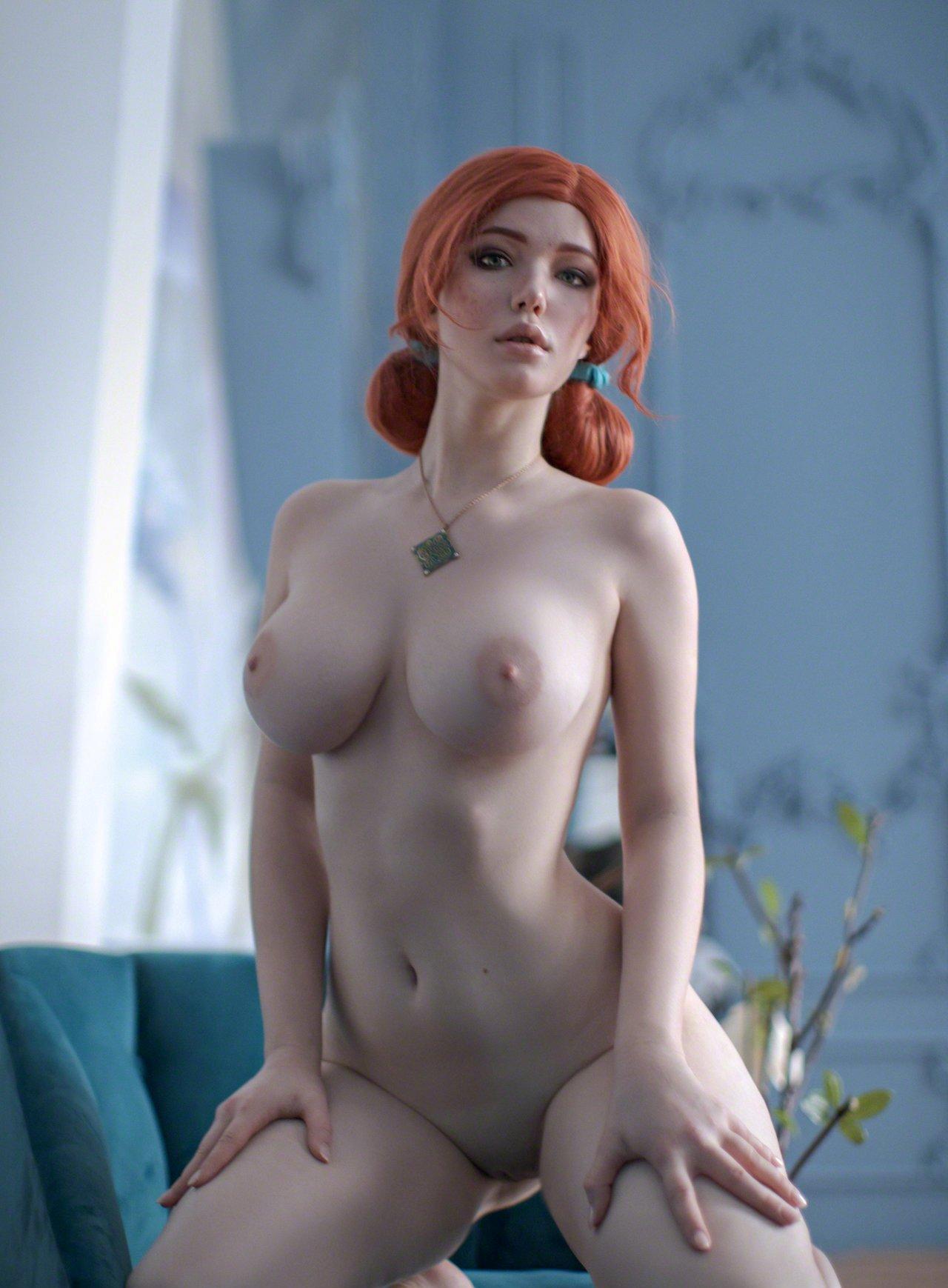 Lada Lyumos Ladalyumos Patreon Nude Leaks 0001