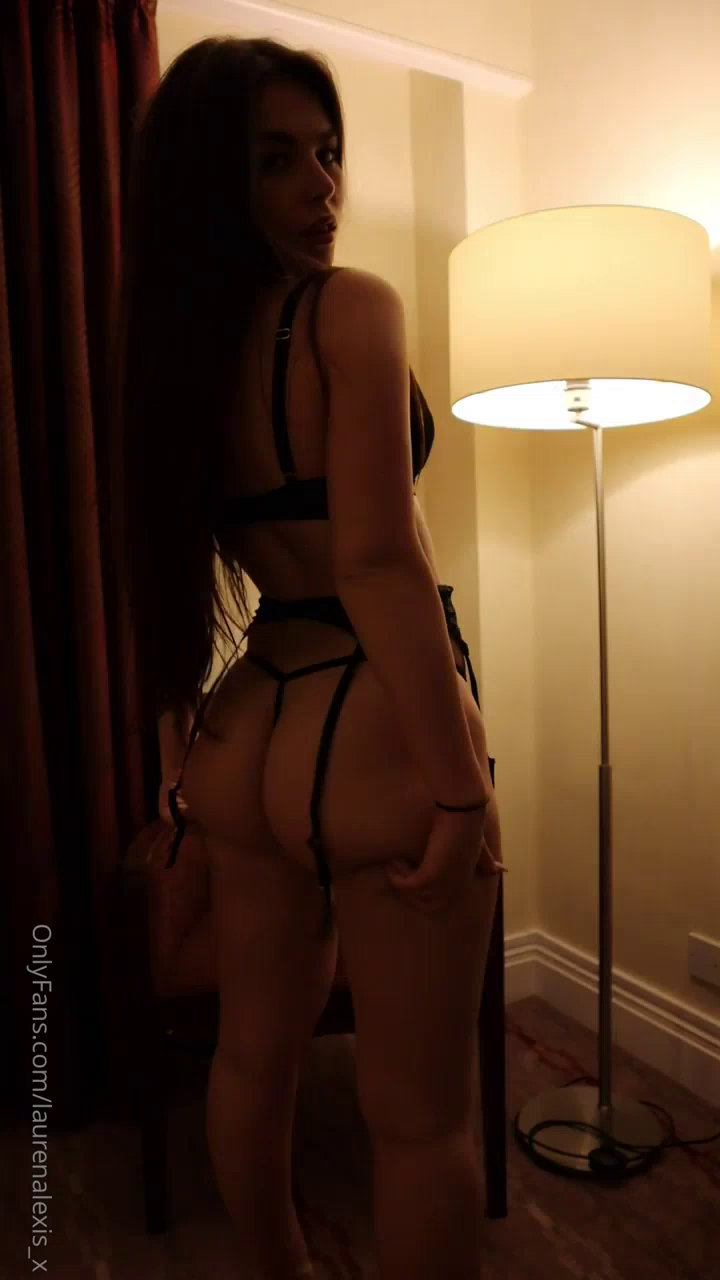 Lauren Alexis Sexy Onlyfans Leaked 0001