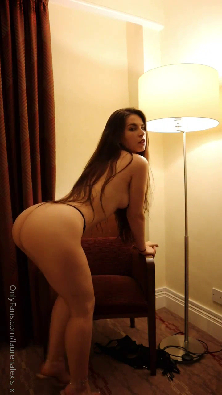 Lauren Alexis Sexy Onlyfans Leaked 0010