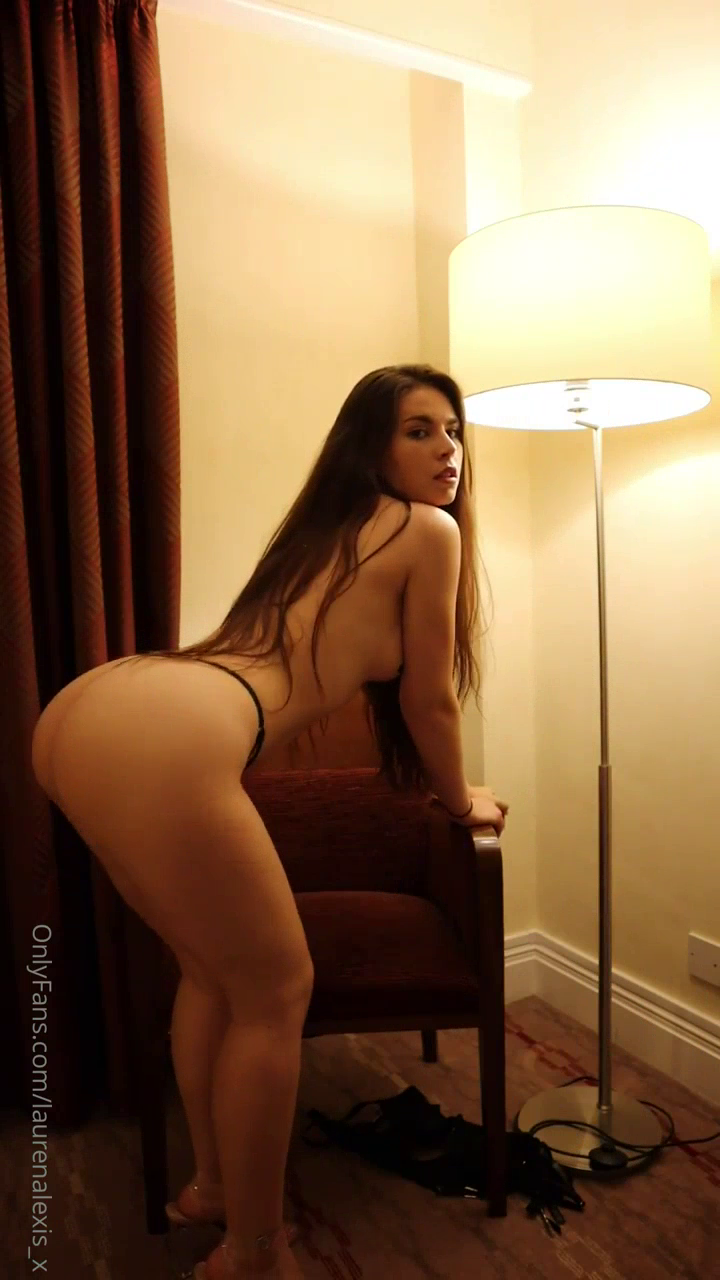 Lauren Alexis Sexy Onlyfans Leaked 0012
