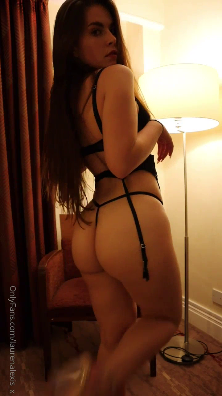 Lauren Alexis Sexy Onlyfans Leaked 0025
