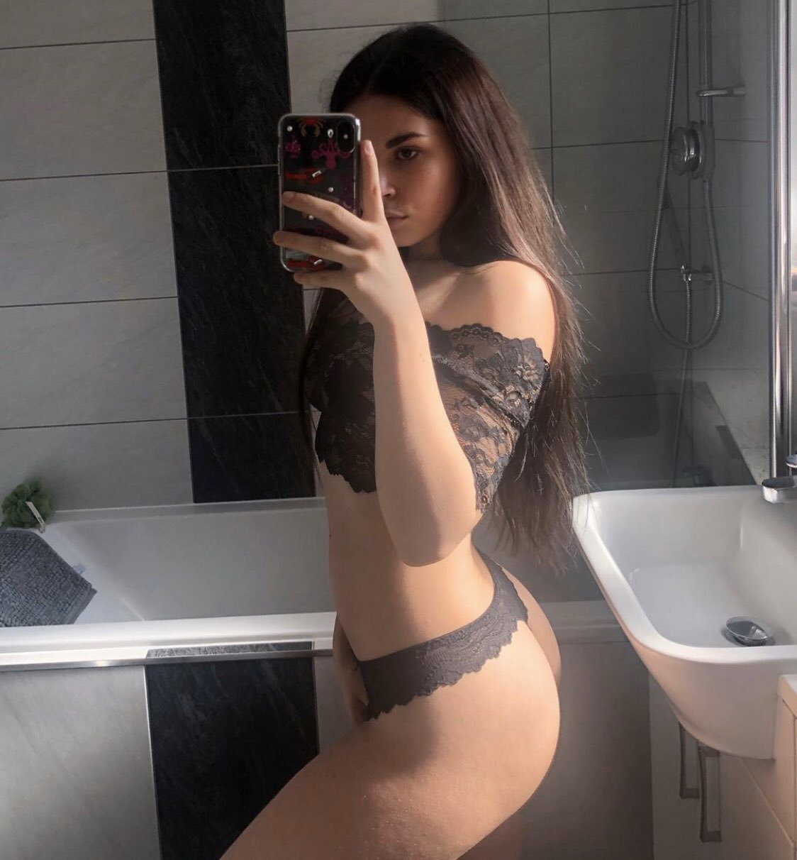 Lauren Alexis Sexy Onlyfans Leaked 0035