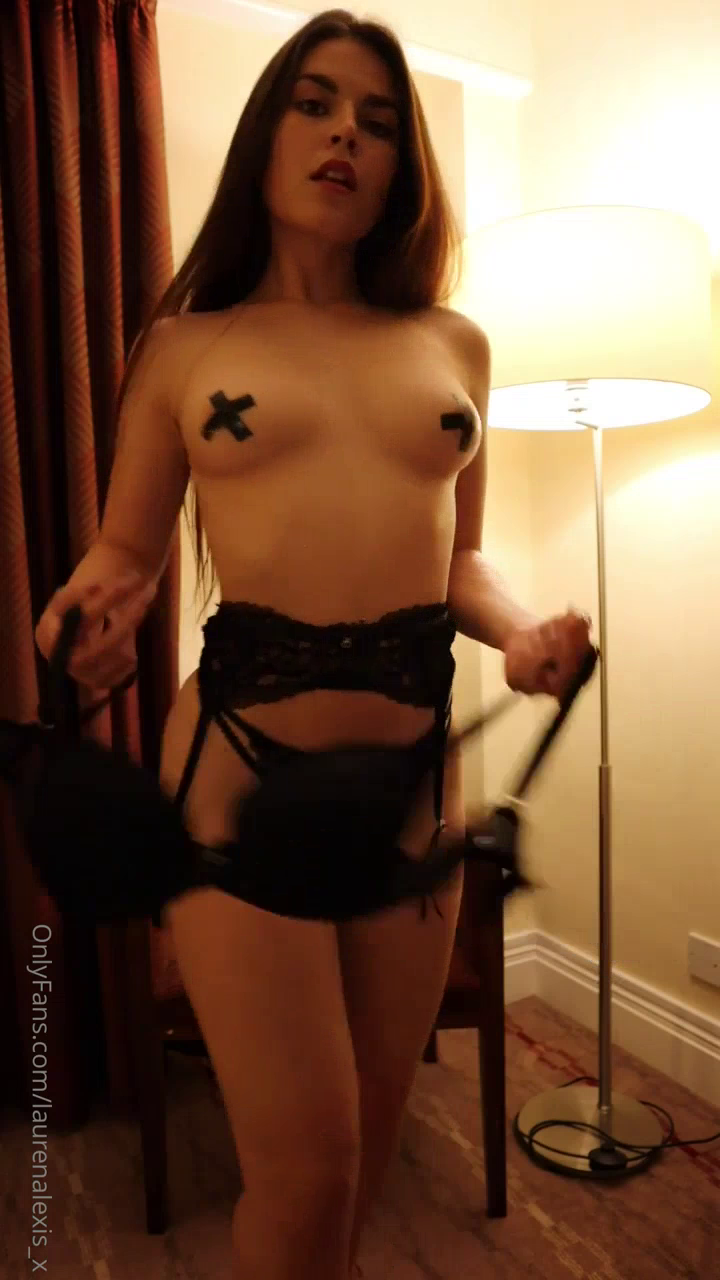 Lauren Alexis Sexy Onlyfans Leaked 0041