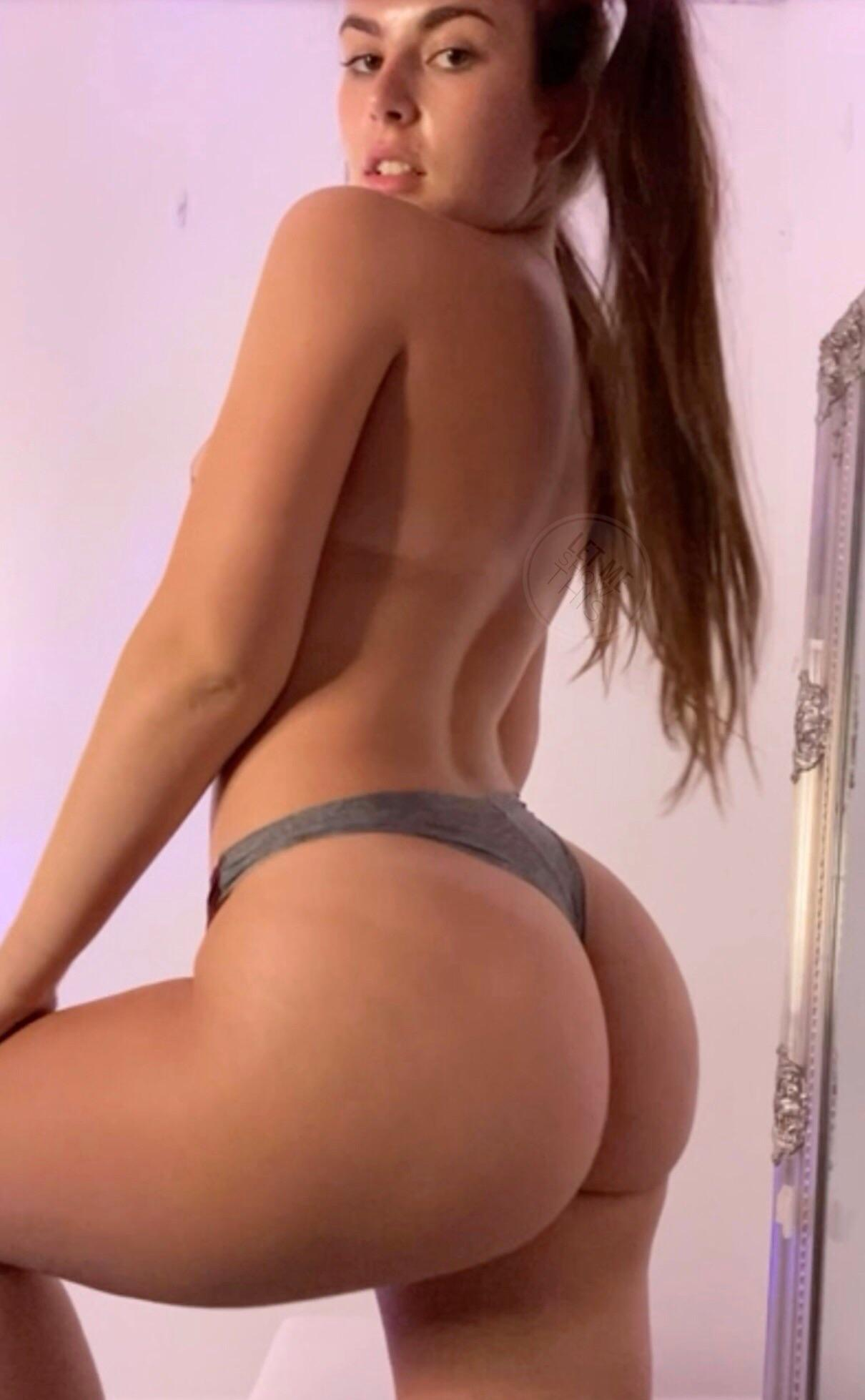 Lauren Alexis Sexy Onlyfans Leaked 0042