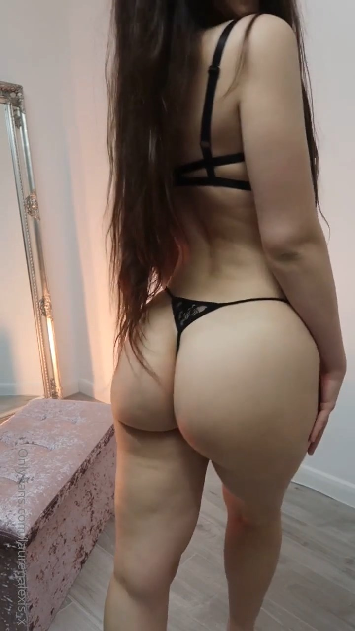 Lauren Alexis Sexy Onlyfans Leaked 0045