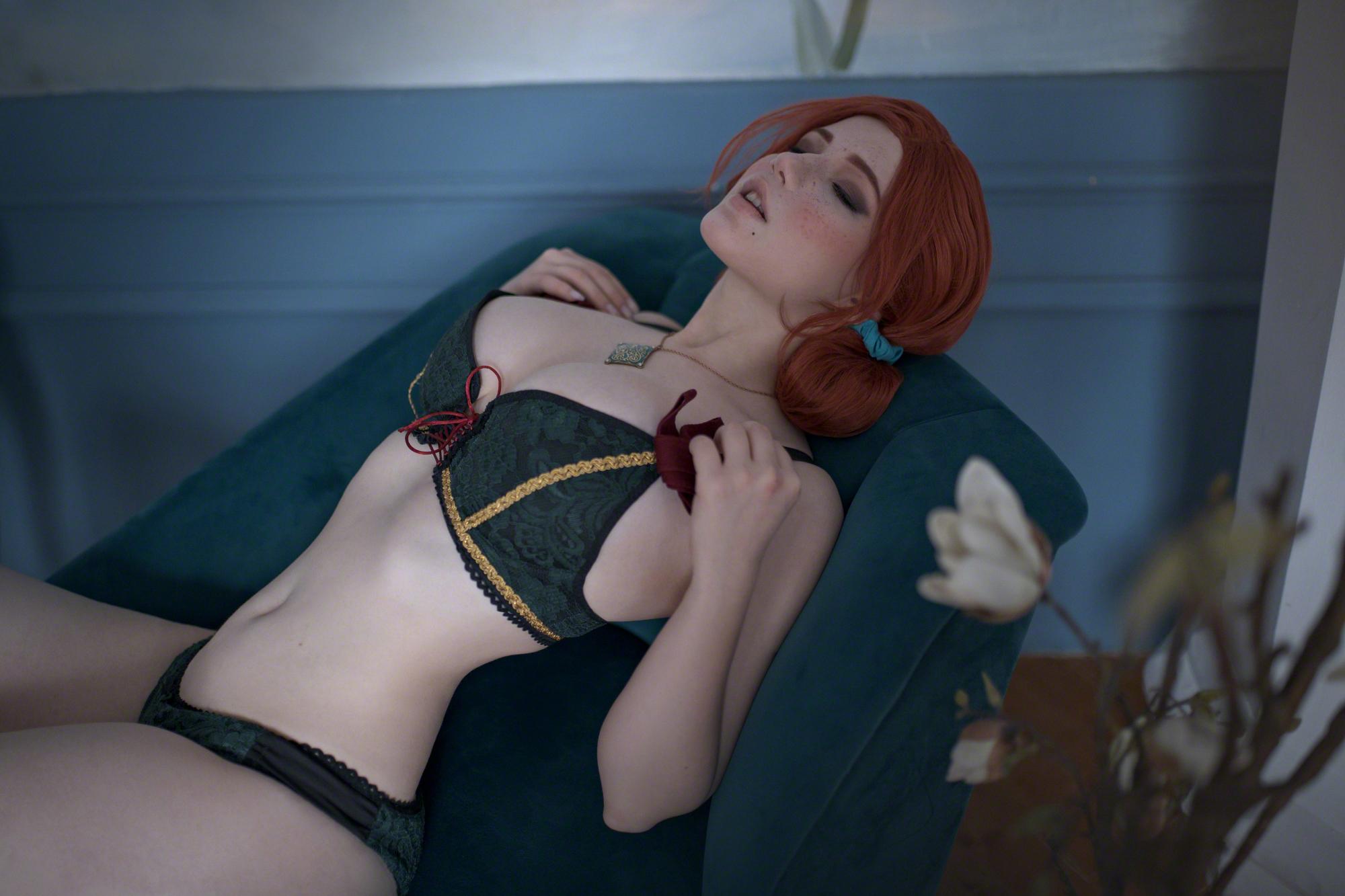 Leaked Nude Set From Lada Lyumos Patreon 0009